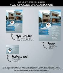 real estate flyer plus agent photo com real estate flyer plus agent photo