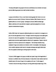 img      jpgthis essay will explain how groups are formed and will discuss how     page  motivation