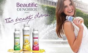 Coca Cola claims <b>new</b> beauty drink <b>Beautific</b> Oenobiol will also 'help ...