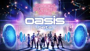 <b>Ready Player One</b>: OASIS beta on Steam