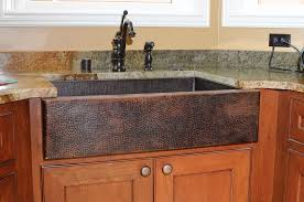 hammered copper kitchen sink: beautiful hand hammered  gauge copper farmhouse kitchen sink photo kindly provided by a valued customer at coppersinksonlinecom pinterest beautiful