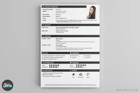 resume maker creative resume templates craftcv modern is a little bit graphically enriched resume template thanks to the combination of tradition and modern design the resume modern will be suitable
