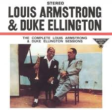 The Complete <b>Louis Armstrong</b> & <b>Duke Ellington</b> Sessions by Louis ...