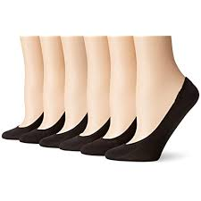 Women's <b>No Show</b> Socks: Amazon.ca