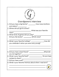 creative kritters grandparents day interview all things for grandparents day interview