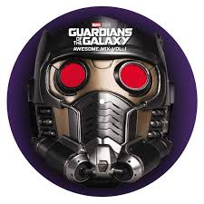 <b>САУНДТРЕК</b> - <b>GUARDIANS OF</b> THE GALAXY (PICTURE DISC ...