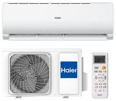 Настенная <b>сплит</b>-<b>система Haier HSU-07HTL103/R2</b> — купить по ...