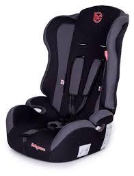 Купить товар Автокресло группа 1/2/3 (9-36 кг) <b>Baby Care</b> Upiter ...