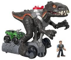 <b>Фигурки</b> Imaginext <b>Jurassic World Динозавр</b> гигантский FMX86 ...