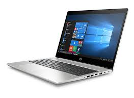 <b>Ноутбук HP ProBook</b> 450 G6