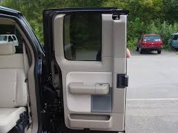 2004 2008 ford f 150 supercab car audio profile ford f150 rear door panel