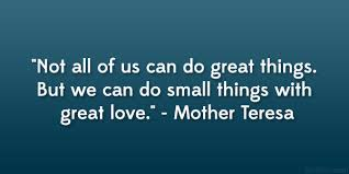 Quotes On Service Mother Teresa. QuotesGram