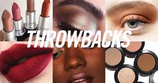 <b>MAC's Throwbacks</b> Collection Brings '90s Makeup Essentials To ...