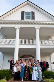 「The National Society of Washington Family Descendants」の画像検索結果