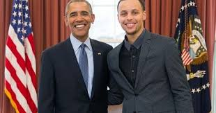 """<b>NEW</b> VOICES: Basketball <b>Star</b> Stephen Curry—""""I Don't Believe in ..."""