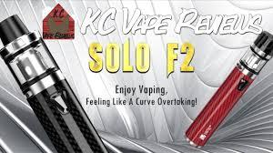 <b>Vaptio Solo</b> F2 review starter mod pen stick - YouTube