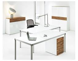 modern contemporary office desk affordable office chair