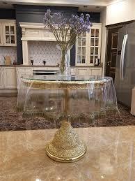 <b>Скатерть</b> Cristal Olive 140x140 см <b>Nelya Nurieva</b> 9496853 в ...