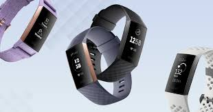 Fitbit Charge <b>3</b>   Advanced Fitness Tracker