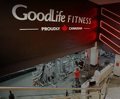 GoodLife Fitness | Gyms and <b>Fitness Clubs</b> | Fit and Healthy Good Life