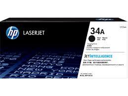 <b>HP 34A</b>, оригинальный картридж <b>фотобарабана HP LaserJet</b> ...