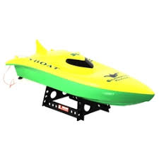 «<b>Радиоуправляемый катер Double</b> Horse Killer Whale Racer 1:10 ...