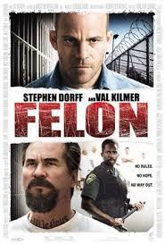 Assistir Felon – Dublado – Online HD