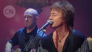<b>Chris Norman</b> - It's Your Life (One Acoustic Evening) - YouTube