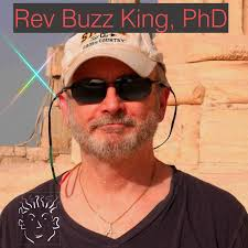 Buzz King: Faith in a post-faith world