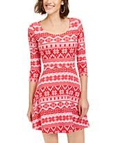 <b>Christmas</b> Dresses for Women - Macy's