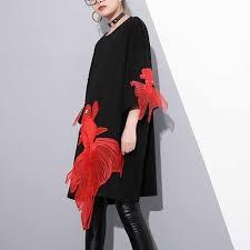 OLOEY 2019 Autumn Winter New <b>Korea Fashion</b> Dress Creative ...