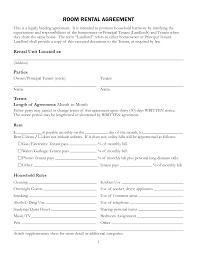doc 403525 sample of a lease agreement printable sample rental simple lease template rental billing statement template room sample of a lease agreement