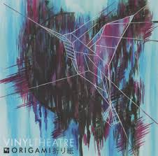 <b>Vinyl Theatre</b> - <b>Origami</b> (2017, CD) | Discogs