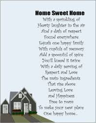 Housewarming Quotes on Pinterest | Housewarming Gifts, Vinyl Wall ...