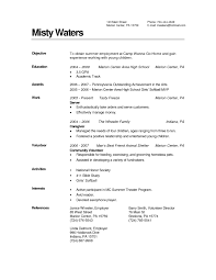elderly caregiver resumes template elderly caregiver resumes