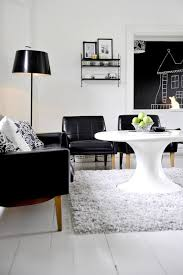 black and white interior design ideas source byggabo johanna hgvg black white interior design