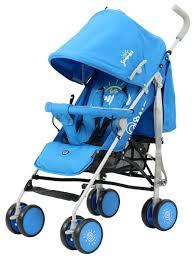 Прогулочная <b>коляска RANT Summer</b> — купить по выгодной цене ...
