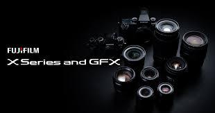 Lenses | Цифровые Камеры <b>FUJIFILM</b> Серии Х и GFX — Россия