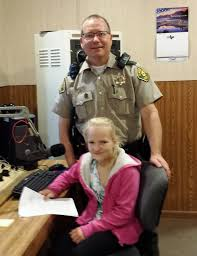 drug abuse resistance education essay winner kros radio dare essay winner lila hook county sheriff s deputy stacie bussie