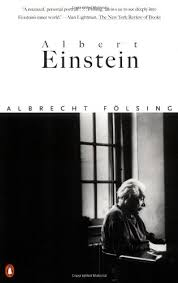 Albert Einstein: A Biography: Amazon.co.uk: Albrecht Folsing ...
