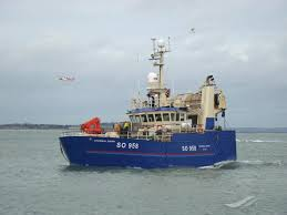 <b>ETERNAL DAWN</b>, Fishing Vessel - Details and current position ...