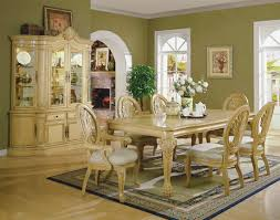 Formal Dining Room Sets With China Cabinet Round Formal Dining Room Sets Photo Formal Dining Rooms Dining