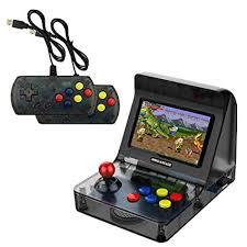 Zowam <b>Mini</b> Consoles <b>Portable</b> Video <b>Game</b> Home Travel <b>Tiny</b> ...