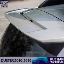 <b>Накладки на Противотуманные</b> фары для Renault Duster 2010 ...
