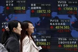 Hasil gambar untuk saham jepang