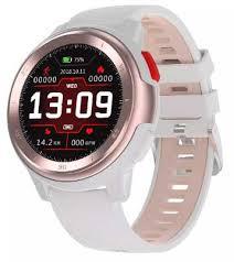 DT No.1 <b>DT68 Smartwatch</b> – Specs Review - SmartWatch ...