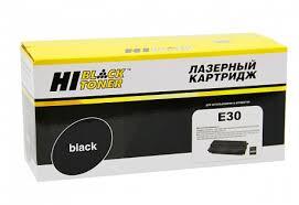 <b>Картридж Hi</b>-<b>Black</b> (HB-E-30) для <b>Canon</b> FC-200/ 210/ 220/ 230 ...