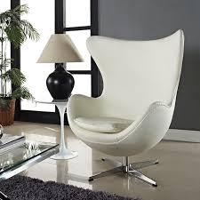 arne jacobsen egg chair and ottoman mlf arne jacobsen egg chair leather black