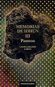 Resultado de imagen de memorias de idhun libro