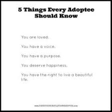 Adoptee Rights & Stories on Pinterest | Adoption, Births and Memoirs